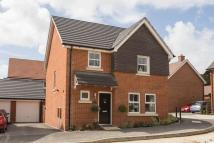 4 bed new property for sale in Lapwing Close , Emsworth