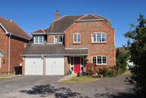 5 bed Detached property for sale in Fishbourne, Chichester...