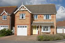 4 bed Detached house in Fraser Gardens...