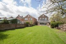5 bedroom Detached property in Record Road, Emsworth...