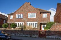 semi detached property for sale in Langstone High Street...