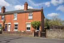 2 bedroom End of Terrace home for sale in North Street, Westbourne...
