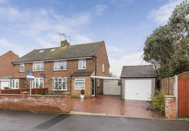 house for sale bosmere gardens emsworth