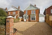 Detached house in Record Road, Emsworth