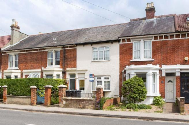 3 bedroom terraced house for sale in north street