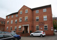 property to rent in Bellway House,