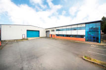 property to rent in 11 Sherwood Road, Aston fields Industrial Estate,
