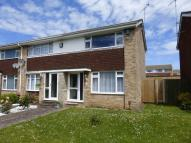 2 bed End of Terrace house to rent in Merton Road, Bearsted...