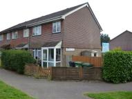 Frogmore Walk End of Terrace house to rent