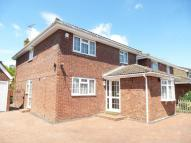 Detached house to rent in Chaplin Drive, Headcorn