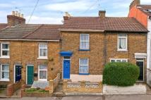 3 bed Terraced house in Randall Street, Maidstone