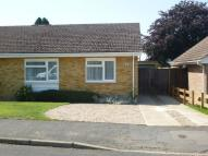 2 bedroom Semi-Detached Bungalow in Halstow Close, Maidstone