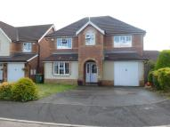 Detached property to rent in Harling Close...