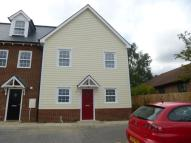 new house to rent in Penshurst Close...