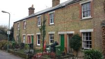 Terraced home to rent in Tower Lane, Bearsted