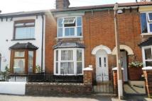 Terraced house in Waghorn Road, Snodland