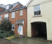 Terraced house to rent in Richmond Avenue...