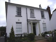 2 bed Apartment in Flat 3 Abingdon House
