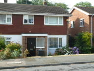 3 bed semi detached home in Heron Road, Larkfield