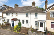 Terraced house to rent in Bell Lane, Ditton