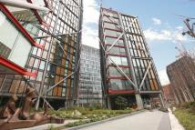 Apartment in Neo Bankside Holland...