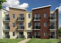 2 bed new Apartment for sale in Peel Road, Wealdstone...