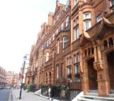 Flat for sale in Draycott Place, London...