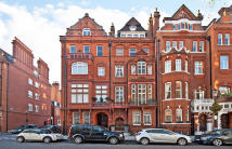 Flat for sale in Cadogan Gardens