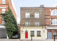 3 bedroom property in Old Church Street