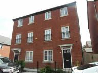 4 bed Town House to rent in Cherry Avenue, Manchester