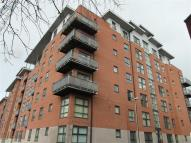 1 bed Apartment to rent in The Linx, Manchester