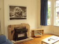 semi detached property in Westbourne Grove...