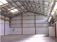 property to rent in Unit 2,  Bond Estate, Bond Avenue, Mount Farm, Milton Keynes, MK1 1JJ