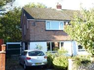 2 bed semi detached home to rent in Marlborough Drive...