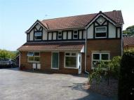 4 bedroom Detached house in Ambleway, Walton-le-Dale...