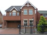 5 bed Detached property to rent in Carwood Way, Walton Park...