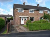 semi detached property to rent in Greenfield Drive...
