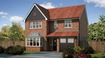 4 bed new property for sale in Saxon Place, Penwortham...