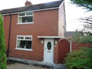 2 bedroom semi detached property in Dorset Avenue...