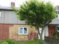 2 bedroom Terraced home in Wordsworth Road...