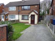 Allerton Road semi detached property to rent
