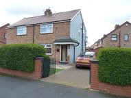 2 bedroom semi detached property in Cinnamon Hill Drive...