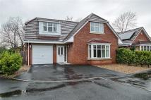 3 bed Detached house in Slater Court, Leyland...