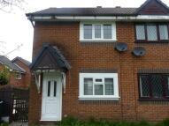 Eastcott Close semi detached property to rent