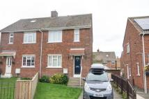 2 bed semi detached house to rent in Highfield Road...