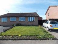 2 bedroom Semi-Detached Bungalow to rent in Shelley Road, Chester