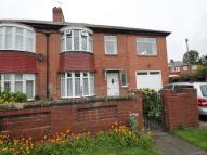 semi detached home in Sandringham Road...