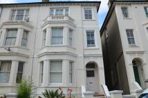 Apartment to rent in HOVA VILLAS, Hove, BN3