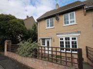 Barkwood Road semi detached house to rent