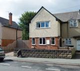 End of Terrace property for sale in Park Lane West, Tipton...
